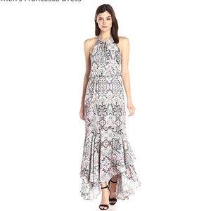 Parker Henna Maxi Dress